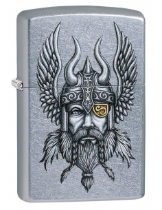 Brichetă Zippo 29871 Nordic Viking Design