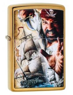 Brichetă Zippo 29781 Mazzi-Savage Pirate