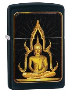 Brichetă Zippo 29836 Buddha Design-Enlightenment