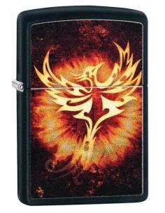 Brichetă Zippo 29866 Phoenix Rising From Flames