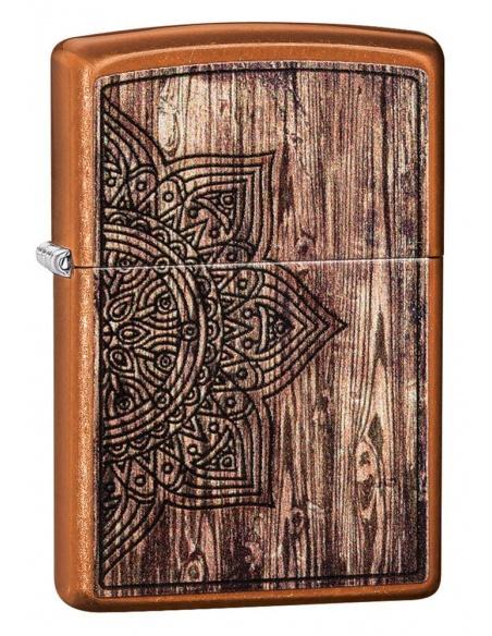 Brichetă Zippo 29828 Mandala Design