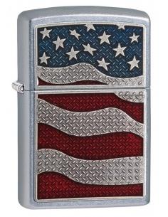 Brichetă Zippo 29513 United States Flag-Emblem