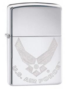 Brichetă Zippo 29887 Air Force Logo
