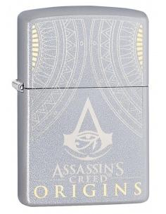 Brichetă Zippo 29785 Assassin's Creed Crest-Eye of Horus