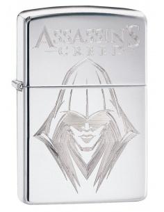 Brichetă Zippo 29786 Assassin's Creed-Hooded Figure