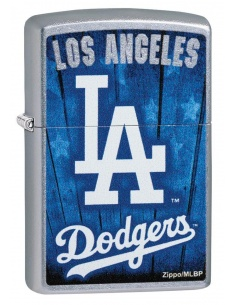 Brichetă Zippo 29793 Los Angeles Dodgers Lighter