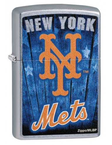Brichetă Zippo 29794 New York Mets Lighter