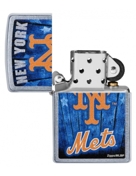 Brichetă Zippo 29794 New York Mets Lighter