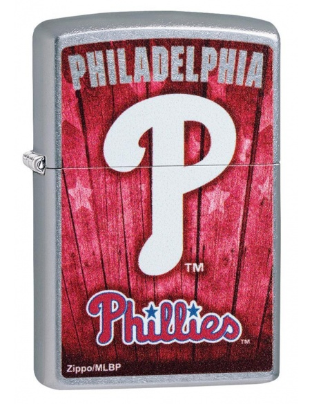 Brichetă Zippo 29797 Philadelphia Phlllies Lighter