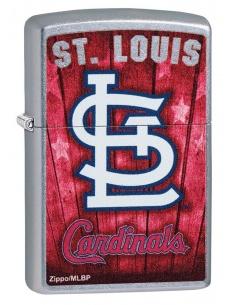 Brichetă Zippo 29799 St. Louis Cardinals Lighter
