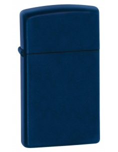 Brichetă Zippo 1639 Classic Navy Blue Matte
