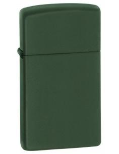 Brichetă Zippo 1627 Classic Green Matte