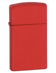 Brichetă Zippo 1633 Classic Red Matte