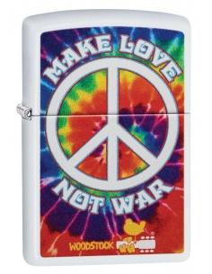 Brichetă Zippo 49013 Woodstock