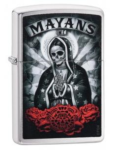Brichetă Zippo 49019 Mayans M.C.