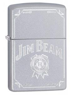 Brichetă Zippo 49005 Jim Beam Swing Logo & Rosette