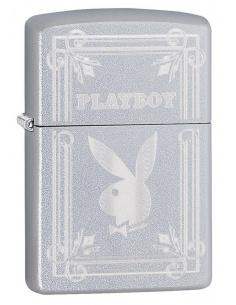 Brichetă Zippo 49006 Playboy Bunny Logo