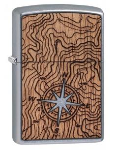Brichetă Zippo 49055 Woodchuck USA