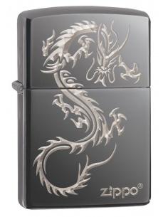 Brichetă Zippo 49030 Chinese Dragon Design