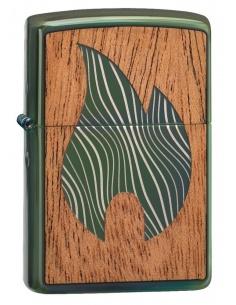 Brichetă Zippo 49057 Woodchuck USA Flame