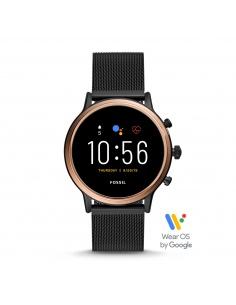 Smartwatch de dama Fossil Gen 5 Julianna FTW6036