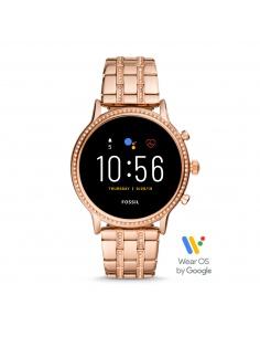 Smartwatch de dama Fossil Gen 5 Julianna FTW6035