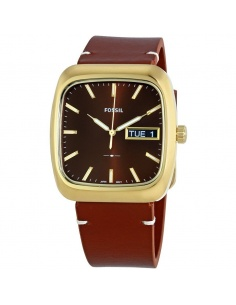 Ceas barbatesc Fossil Rutherford FS5332