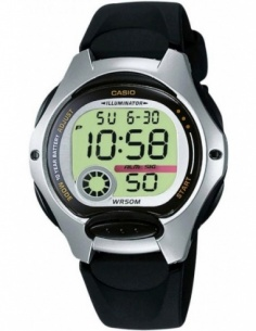 Ceas de dama Casio Sports LW-200-1A