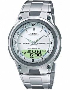 Ceas unisex Casio AW-80D-7A