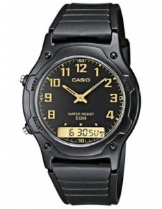 Ceas unisex Casio AW-49H-1B