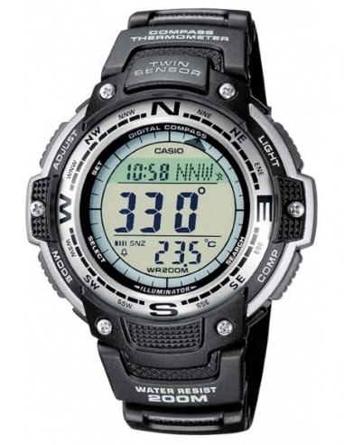 Ceas barbatesc Casio Sports SGW-100-1V