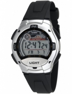 Ceas unisex Casio Sports W-753-1A