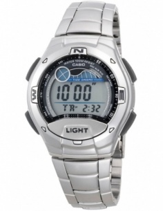 Ceas unisex Casio Sports W-753D-1A