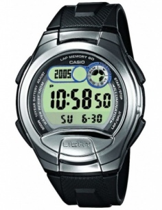 Ceas unisex Casio Sports W-752-1A