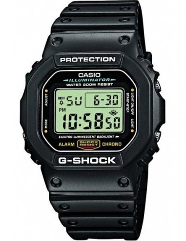 Ceas barbatesc Casio G-Shock DW-5600E-1V