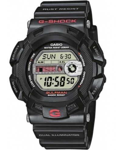 Ceas barbatesc Casio G-Shock G-9100-1E
