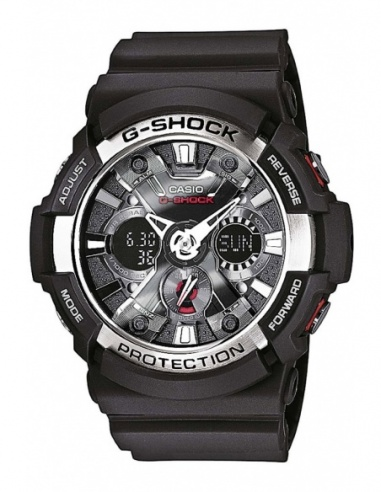 Ceas barbatesc Casio G-Shock GA-200-1A