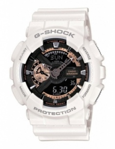 Ceas barbatesc Casio G-Shock GA-110RG-7A