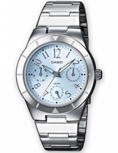 Ceas de dama Casio LTP-2069D-2A2