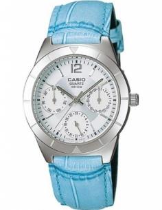 Ceas de dama Casio LTP-2069L-7A2