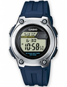 Ceas unisex Casio Sports W-211-2A
