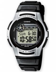 Ceas unisex Casio Sports W-213-1A