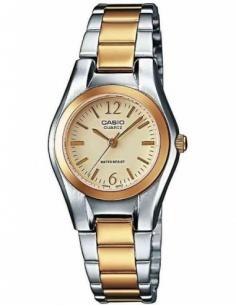 Ceas de dama Casio LTP-1280PSG-9A