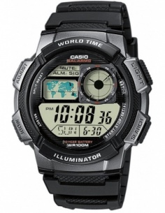 Ceas barbatesc Casio Sports AE-1000W-1BVEF