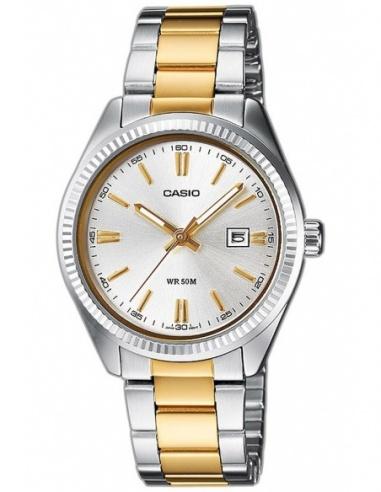 Ceas de dama Casio LTP-1302PSG-7A