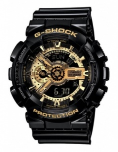 Ceas barbatesc Casio G-Shock GA-110GB-1AER