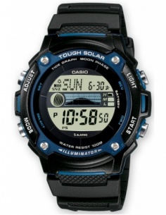 Ceas barbatesc Casio Sports W-S210H-1AVEF