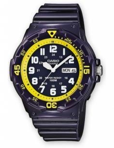 Ceas barbatesc Casio MRW-200HC-2B