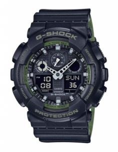 Ceas barbatesc Casio G-Shock GA-100L-1AER