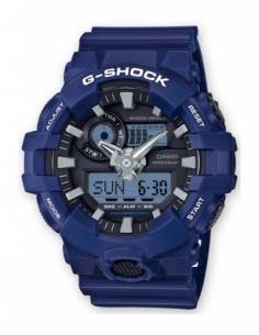 Ceas barbatesc Casio G-Shock GA-700-2AER